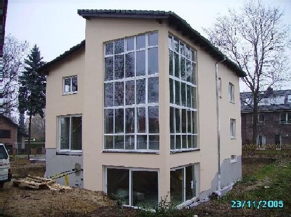 Referenzen for Eigenheim berlin
